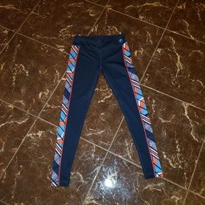 Fila work out pants